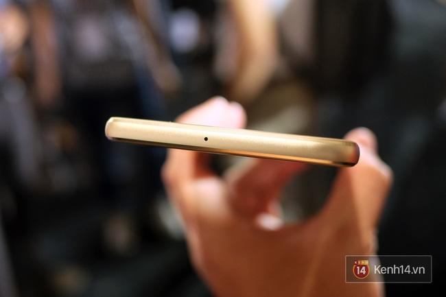 Huawei ra P9 với camera kép do thương hiệu danh tiếng Leica sản xuất, giá gần 11 triệu - Ảnh 5.