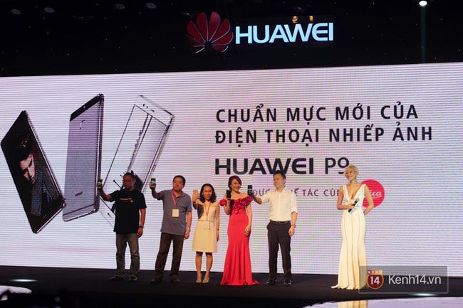 Huawei ra P9 với camera kép do thương hiệu danh tiếng Leica sản xuất, giá gần 11 triệu - Ảnh 1.