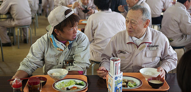 80 tuổi mới nghỉ hưu đã trở thành điều bình thường tại Nhật Bản - Ảnh 4.