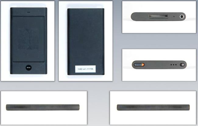 Ngắm mẫu thiết kế xấu không nuốt nổi và những hạn chế của chiếc iPhone đầu tiên - Ảnh 4.