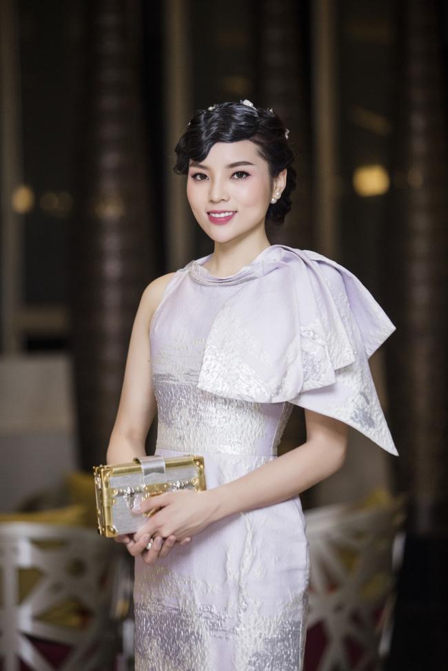 Kỳ Duyên là Hoa hậu nhiều thị phi nhất lịch sử showbiz Việt? - Ảnh 5.