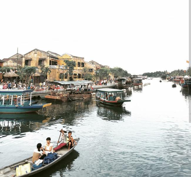Nếu mê du lịch, hãy chắc rằng mình đã follow 6 người trẻ Việt này trên Instagram - Ảnh 3.