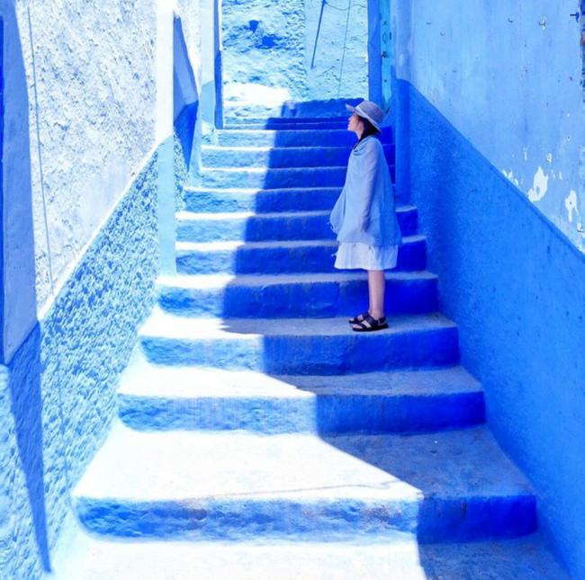 Nếu mê du lịch, hãy chắc rằng mình đã follow 6 người trẻ Việt này trên Instagram - Ảnh 20.