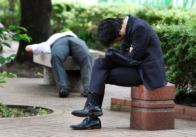 13 điều chỉ có ở Nhật Bản - Ảnh 1.