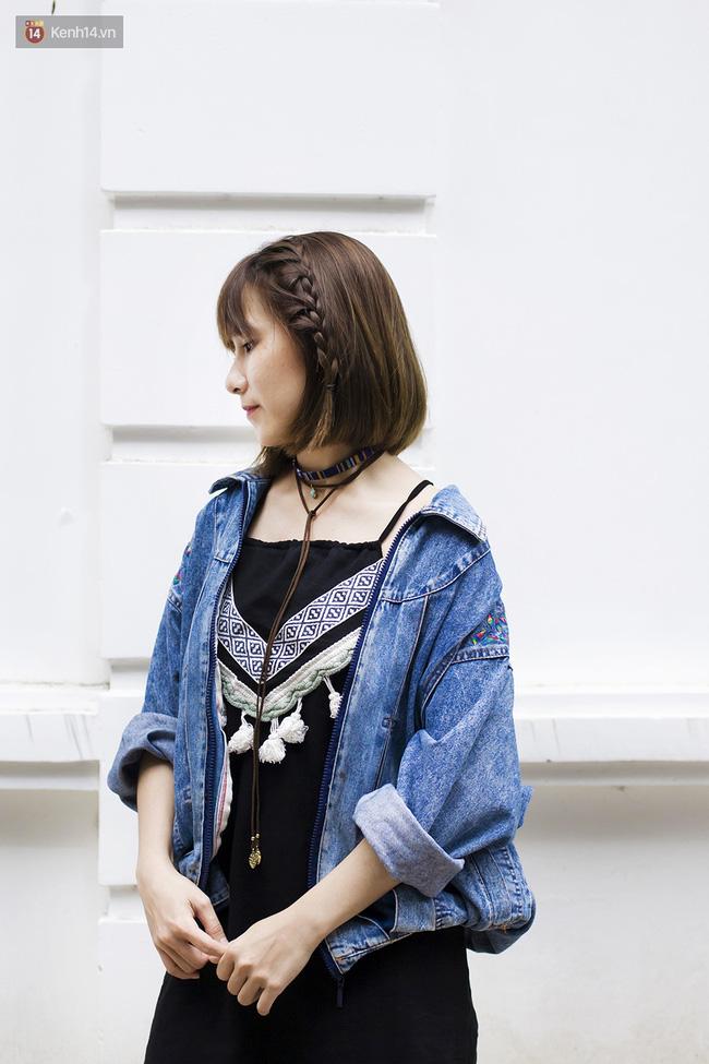Street style giới trẻ: Hà Nội phá cách, áp đảo Sài Gòn hiền lành đến bất ngờ - Ảnh 20.