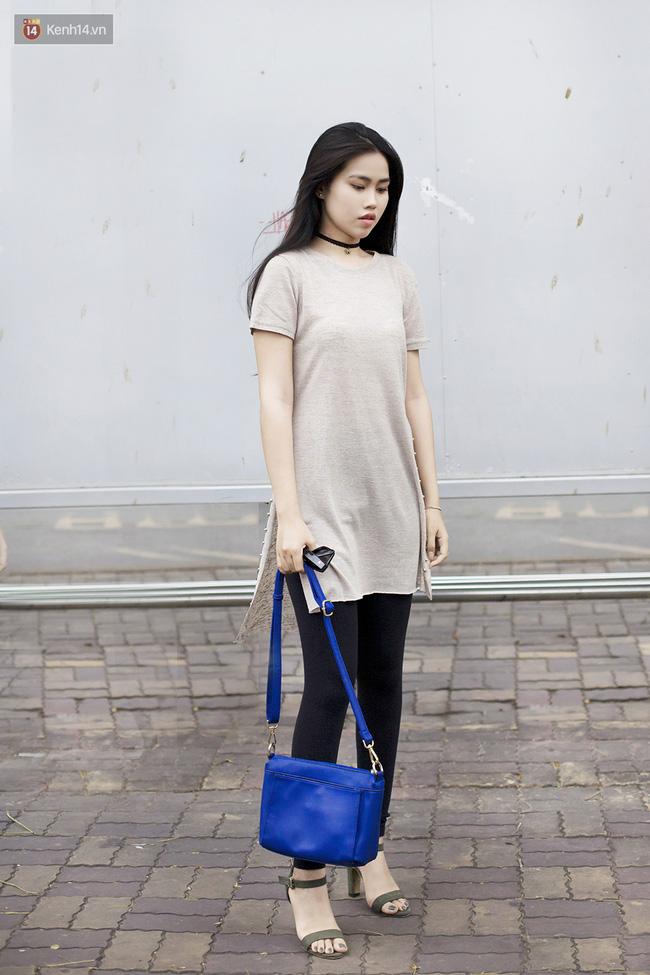 Street style giới trẻ: Hà Nội phá cách, áp đảo Sài Gòn hiền lành đến bất ngờ - Ảnh 13.