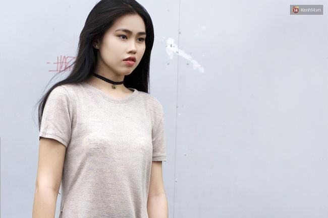 Street style giới trẻ: Hà Nội phá cách, áp đảo Sài Gòn hiền lành đến bất ngờ - Ảnh 14.