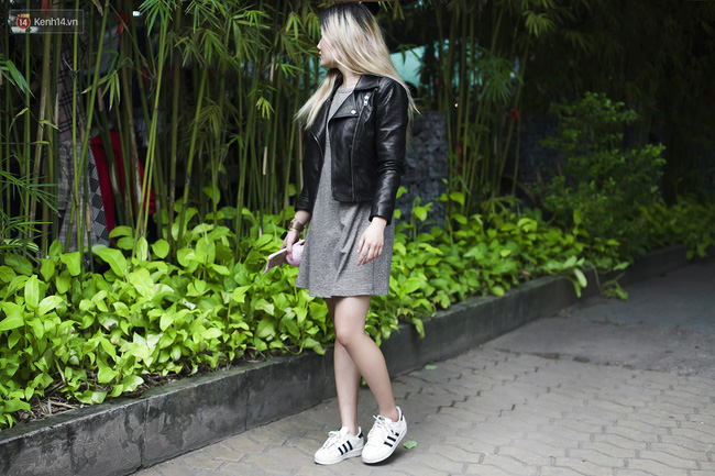 Street style giới trẻ: Hà Nội phá cách, áp đảo Sài Gòn hiền lành đến bất ngờ - Ảnh 11.