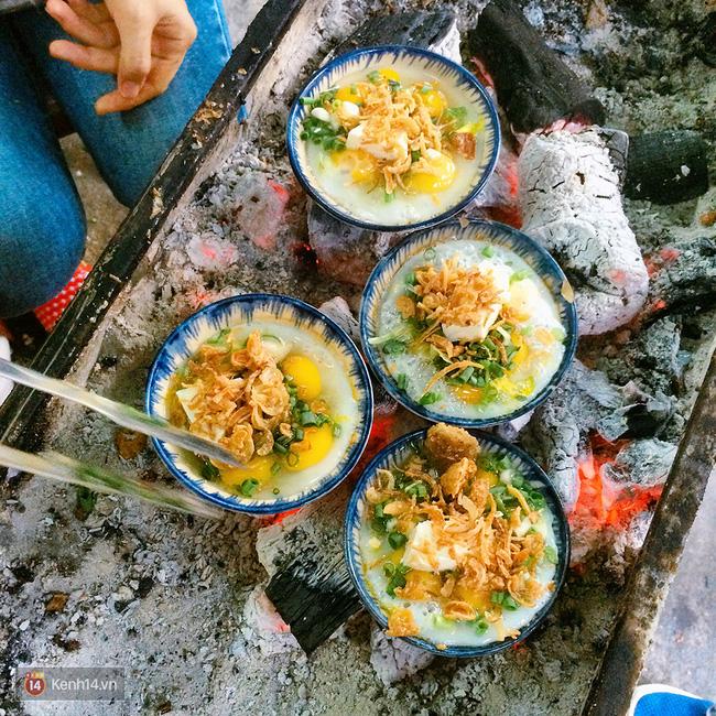 Món mới siêu hot ở Đà Nẵng: Trứng cút đút than với phô mai! - Ảnh 8.