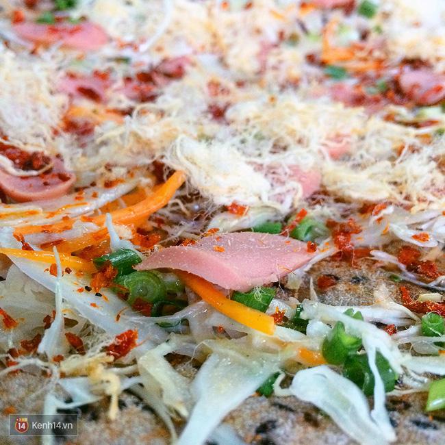 Món mới siêu hot ở Đà Nẵng: Trứng cút đút than với phô mai! - Ảnh 15.