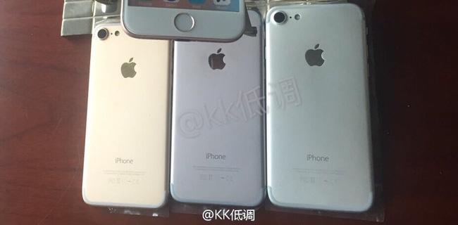 Hình ảnh rò rỉ mới nhất về iPhone 7 có thể làm nhiều người thất vọng - Ảnh 3.