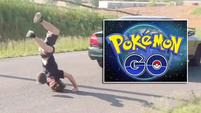 Quá mải mê bắt Pokémon, những bi kịch đau lòng đã xảy ra - Ảnh 4.