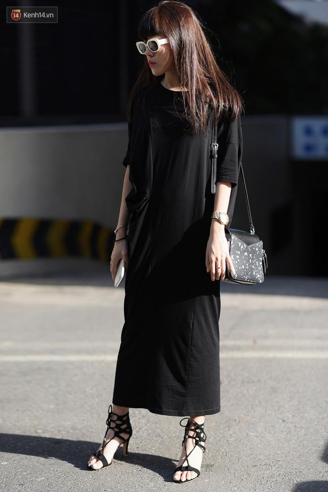 Street style giới trẻ: Hà Nội phá cách, áp đảo Sài Gòn hiền lành đến bất ngờ - Ảnh 6.