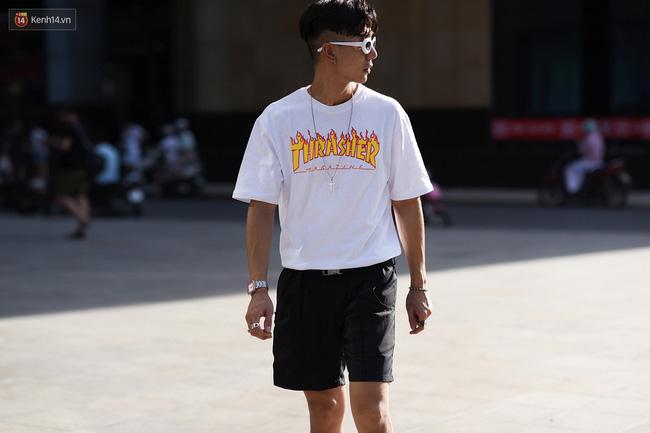 Street style giới trẻ: Hà Nội phá cách, áp đảo Sài Gòn hiền lành đến bất ngờ - Ảnh 10.