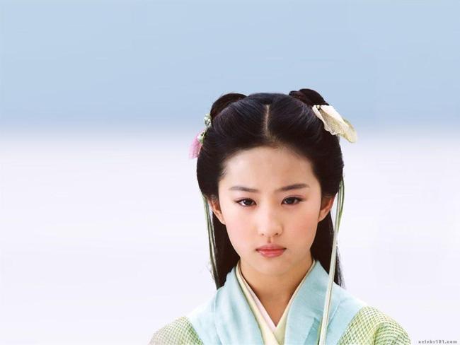 Fan cuồng 19 tuổi phẫu thuật thẩm mỹ để xinh đẹp như thần tiên tỷ tỷ Lưu Diệc Phi - Ảnh 1.