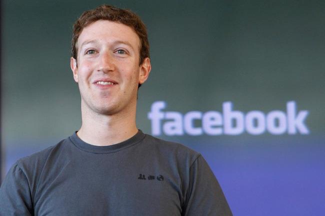 Bộ trưởng Israel bức xúc với hệ thống bảo mật có cũng như không của Facebook - Ảnh 1.