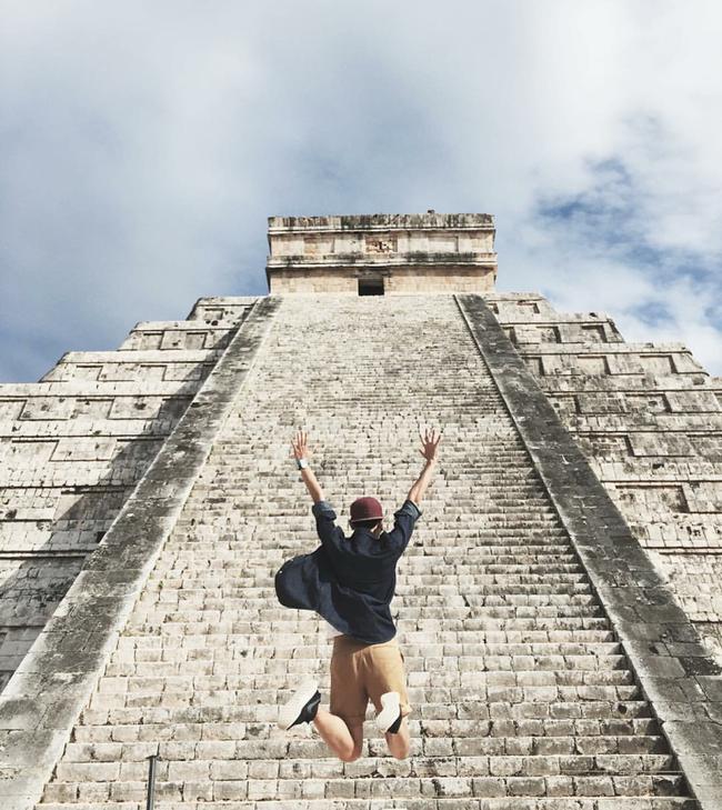 Nếu mê du lịch, hãy chắc rằng mình đã follow 6 người trẻ Việt này trên Instagram - Ảnh 11.