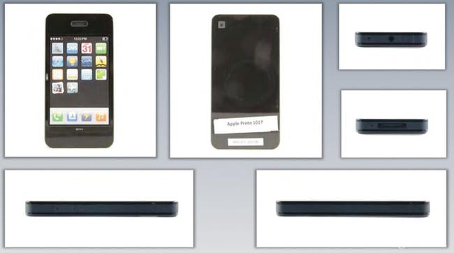 Ngắm mẫu thiết kế xấu không nuốt nổi và những hạn chế của chiếc iPhone đầu tiên - Ảnh 5.