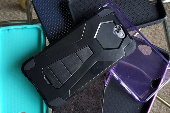 Bạn đã biết cách sử dụng ốp lưng smartphone đúng cách chưa? - Ảnh 3.