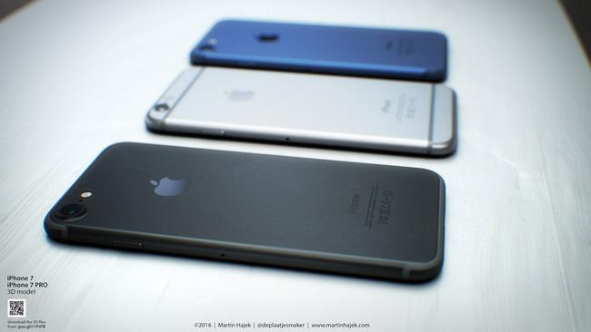 Ngắm chiếc iPhone mà ai cũng đang ngóng chờ - Ảnh 2.