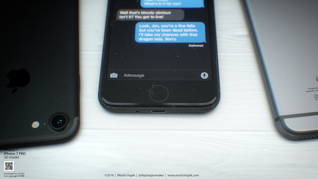 Ngắm chiếc iPhone mà ai cũng đang ngóng chờ - Ảnh 3.