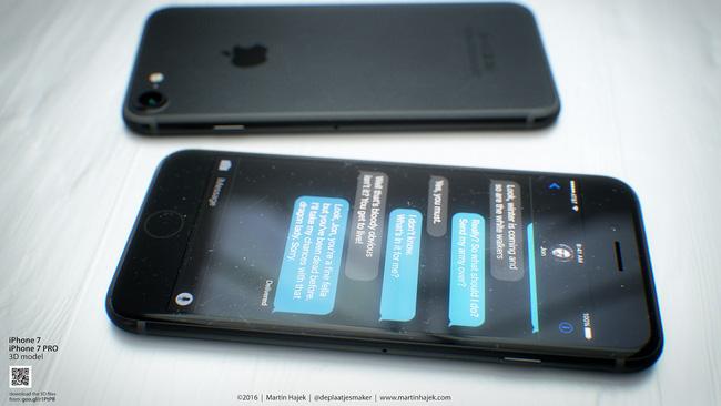 Ngắm chiếc iPhone mà ai cũng đang ngóng chờ - Ảnh 4.