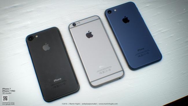 Ngắm chiếc iPhone mà ai cũng đang ngóng chờ - Ảnh 5.