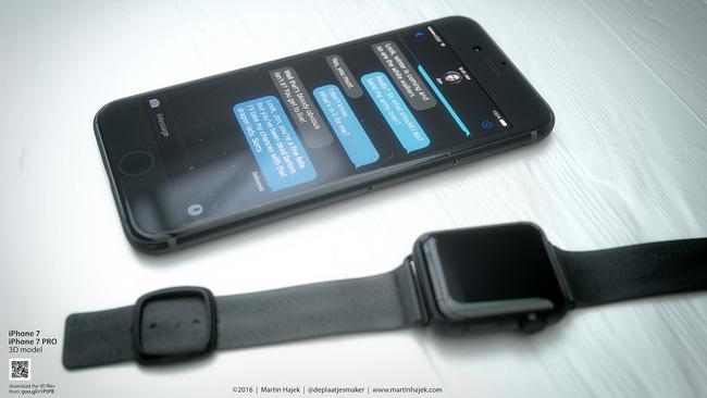 Ngắm chiếc iPhone mà ai cũng đang ngóng chờ - Ảnh 6.