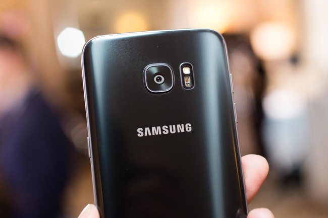 7 lý do khiến Samsung Galaxy Note 7 đáng mong đợi hơn cả iPhone - Ảnh 3.