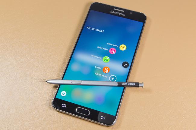 7 lý do khiến Samsung Galaxy Note 7 đáng mong đợi hơn cả iPhone - Ảnh 7.