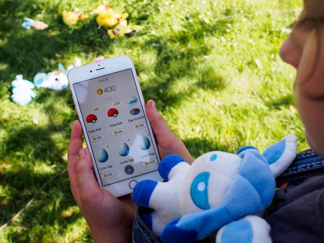 Không có chuyện Pokémon Go sắp ra mắt tại Việt Nam - Ảnh 1.