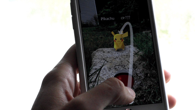 Không có chuyện Pokémon Go sắp ra mắt tại Việt Nam - Ảnh 2.