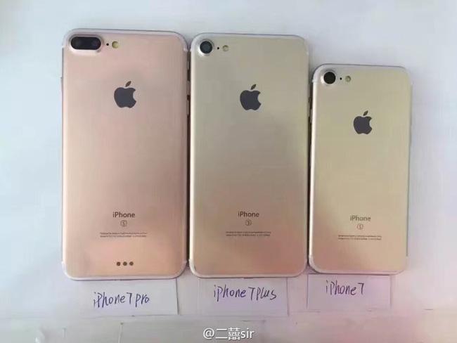 Chưa ra mắt, nhiều fan táo đã tỏ ra hờ hững với iPhone 7 - Ảnh 3.
