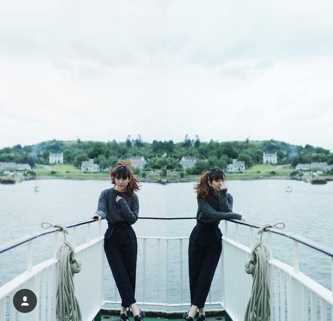 Nếu mê du lịch, hãy chắc rằng mình đã follow 6 người trẻ Việt này trên Instagram - Ảnh 33.