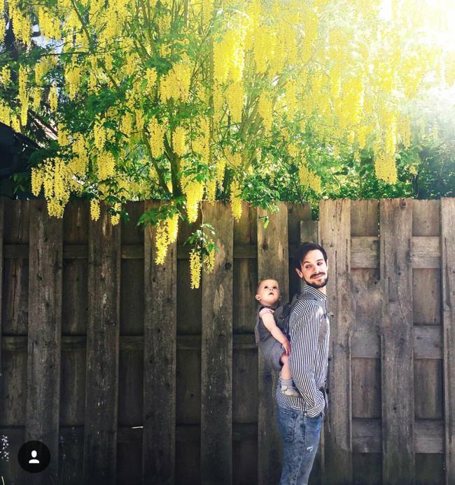 4 gia đình nhỏ xinh trên Instagram này sẽ khiến bạn muốn lập gia đình ngay lập tức! - Ảnh 26.