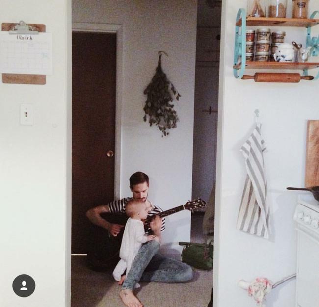 4 gia đình nhỏ xinh trên Instagram này sẽ khiến bạn muốn lập gia đình ngay lập tức! - Ảnh 27.