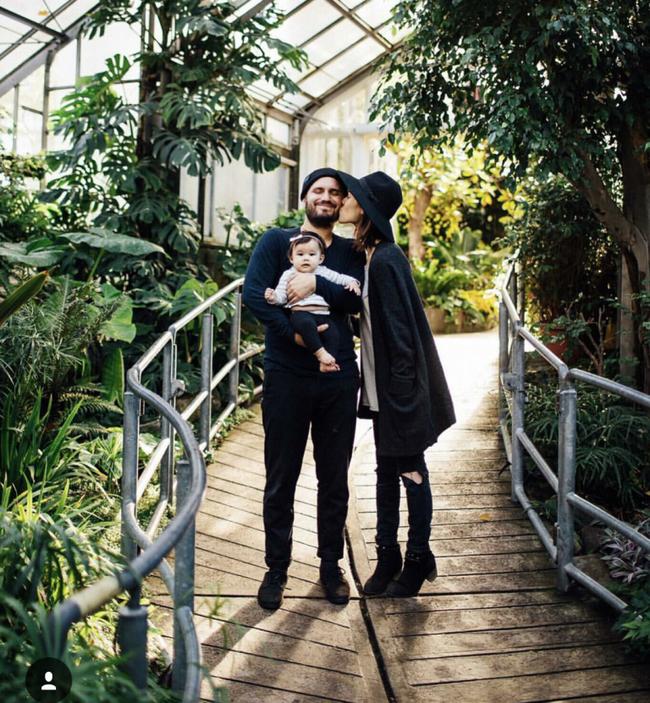 4 gia đình nhỏ xinh trên Instagram này sẽ khiến bạn muốn lập gia đình ngay lập tức! - Ảnh 34.