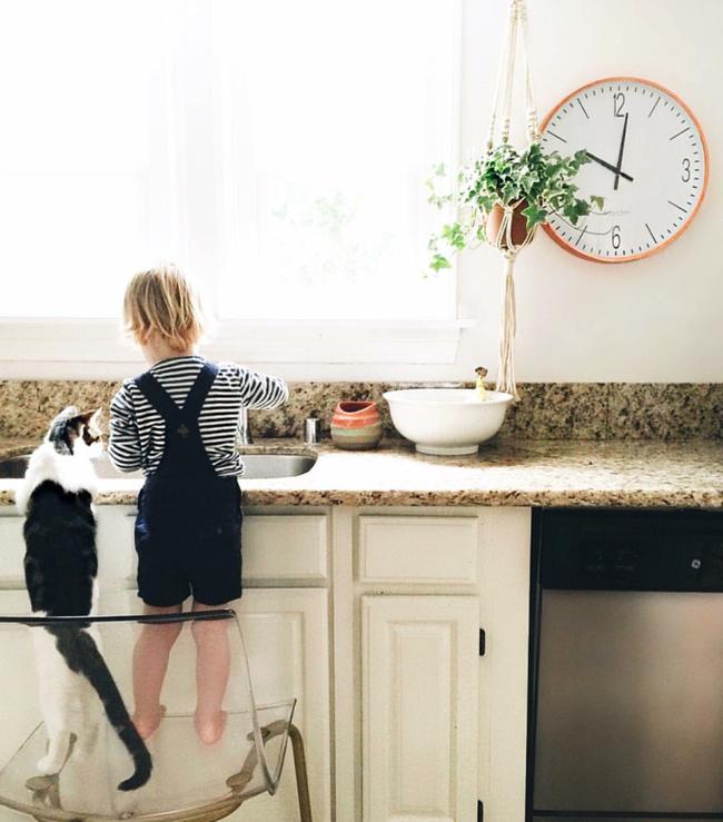 4 gia đình nhỏ xinh trên Instagram này sẽ khiến bạn muốn lập gia đình ngay lập tức! - Ảnh 16.