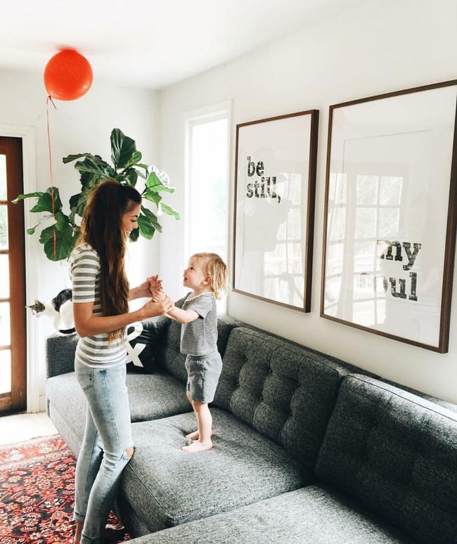 4 gia đình nhỏ xinh trên Instagram này sẽ khiến bạn muốn lập gia đình ngay lập tức! - Ảnh 22.