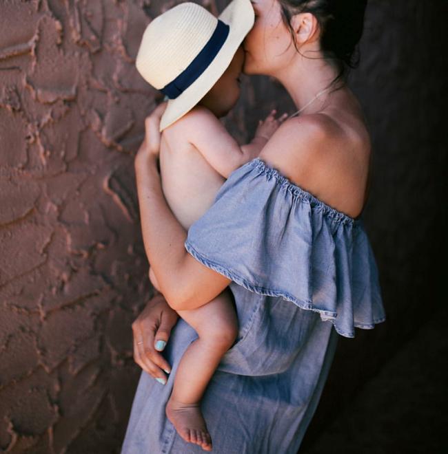4 gia đình nhỏ xinh trên Instagram này sẽ khiến bạn muốn lập gia đình ngay lập tức! - Ảnh 30.