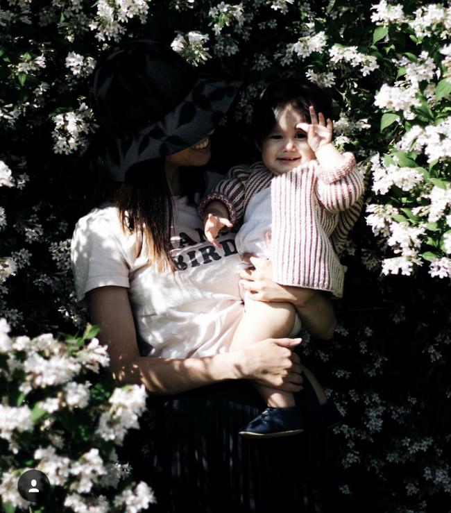 4 gia đình nhỏ xinh trên Instagram này sẽ khiến bạn muốn lập gia đình ngay lập tức! - Ảnh 37.