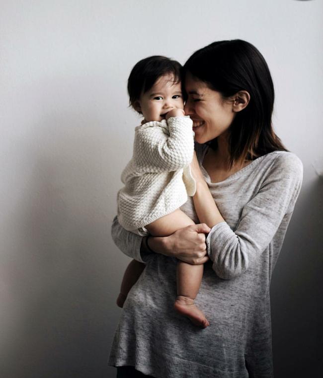 4 gia đình nhỏ xinh trên Instagram này sẽ khiến bạn muốn lập gia đình ngay lập tức! - Ảnh 38.