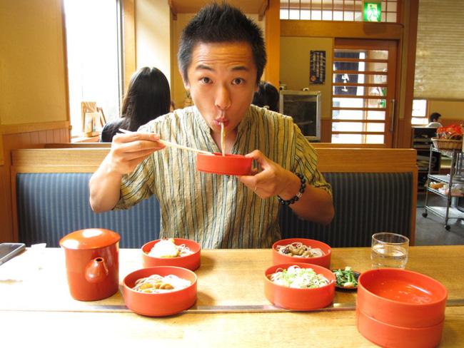 13 điều chỉ có ở Nhật Bản - Ảnh 4.
