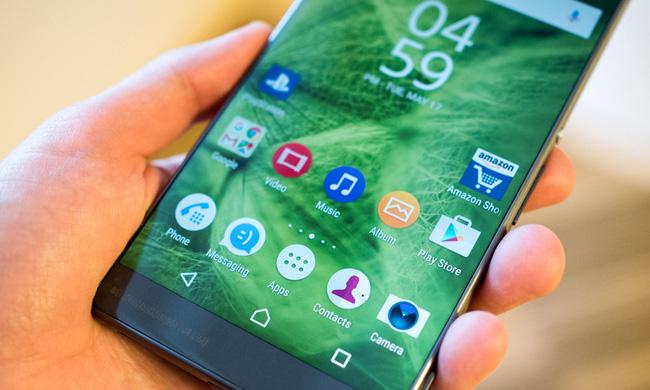 Loạt smartphone chính hãng về Việt Nam tháng 7 này - Ảnh 3.