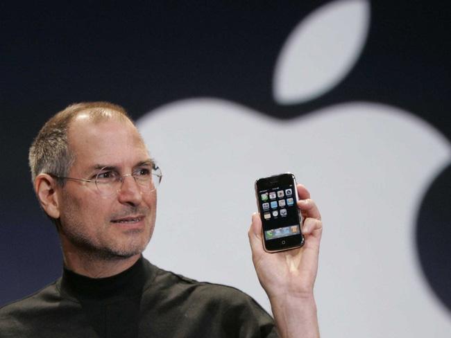 Ngắm mẫu thiết kế xấu không nuốt nổi và những hạn chế của chiếc iPhone đầu tiên - Ảnh 11.