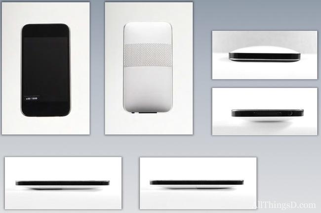 Ngắm mẫu thiết kế xấu không nuốt nổi và những hạn chế của chiếc iPhone đầu tiên - Ảnh 9.