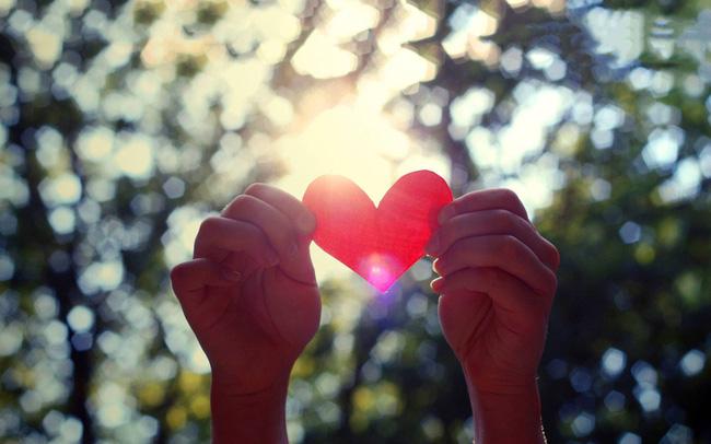 Nếu bạn không có gì trong tay và đang mất niềm tin vào tình yêu, hãy đọc ngay câu chuyện này - Ảnh 1.
