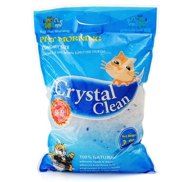Gạo không hiệu quả, hãy dùng cát vệ sinh mèo để cứu điện thoại rơi nước - Ảnh 2.