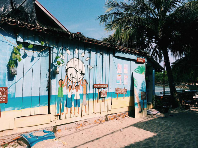Bộ 3 bãi biển thiên đường ở Campuchia: Rẻ, gần và đẹp lung linh - Ảnh 21.