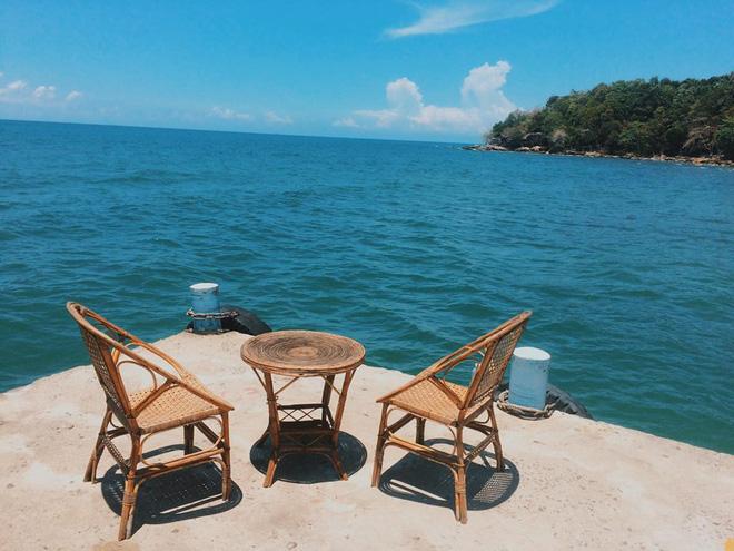 Bộ 3 bãi biển thiên đường ở Campuchia: Rẻ, gần và đẹp lung linh - Ảnh 18.